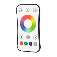 RGB/RGBW LED RF Remote - Wireless - 10 Dynamic Modes