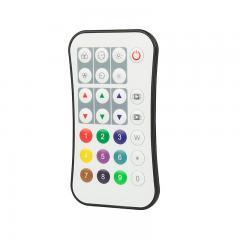 Wireless RF Remote for RGB/RGBW Digital LED Strip Lights