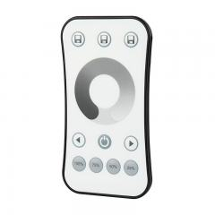 Single Color Dimming LED RF Remote - Wireless Control
