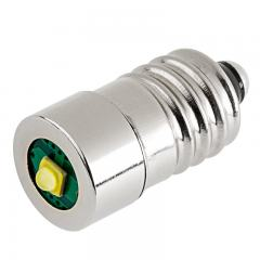 LED E10 Edison Base Bulb - 1~9 VDC