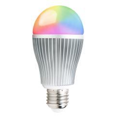 MiLight WiFi Smart LED Bulb - RGBW LED Bulb - 60 Watt Equivalent - 850 Lumens