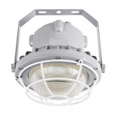 60W LED Explosion Proof Light for Class I Division 2 Hazardous Locations - 7400 Lumens - 175W HID Equivalent - 4000K/5000K