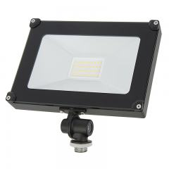 30 Watt Knuckle-Mount LED Flood Light - 3,600 Lumens - 100 Watt MH Equivalent - 5000K/4000K/3000K
