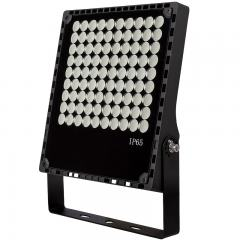 100W LED Flood Light Fixture - 5000K/4000K - 250 Watt MH Equivalent - 12,000 Lumens