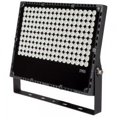 150 Watt LED Flood Light Fixture - 5000K - 400 Watt MH Equivalent - 18,000 Lumens