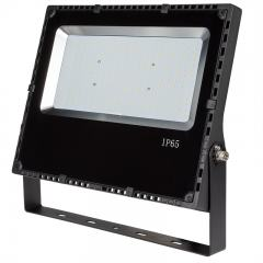 200 Watt LED Flood Light Fixture - 5000K/4000K - 600 Watt HID Equivalent - 24,000 Lumens