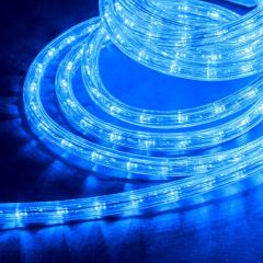 18ft LED Rope Light Kit - Flexible Integrated LED Rope Light - 120V - IP65