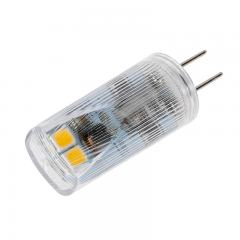 G4 Bi-Pin LED Light Bulb - 15W Equivalent - 105 Lumens - 4000K/3000K