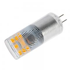 G4 Bi-Pin LED Light Bulb - 40W Equivalent - 315 Lumens - 4000K/3000K