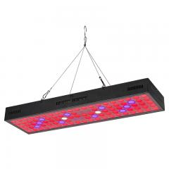 65W Full-Spectrum LED Grow Light - 5-Band Red/Blue/UV/IR/White for Indoor Plant Growth