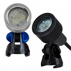3 Watt LED Landscape Spotlight - 150 Lumens