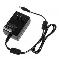 Wall-Mounted AC Adapter - 5 VDC Power Supply - 21W