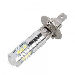 H1 LED Daytime Running Light Bulb - 400 Lumens