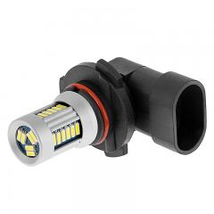 HB3 CAN Bus LED Fog Light/Daytime Running Light Bulb - 30 SMD LED Tower