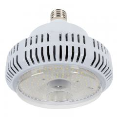120W LED HID Retrofit Bulb - 15,000 Lumens - 400W MH Equivalent - EX39/E39 Mogul Base - Ballast Bypass - 5000K