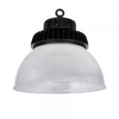 150W UFO LED High Bay Light w/ Reflector - 19,500 Lumens - 400W Metal Halide Equivalent - 5000K