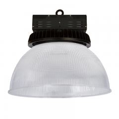 300W UFO LED High Bay Light w/ Reflector - 39,000 Lumens - 1,000W Metal Halide Equivalent - 5000K