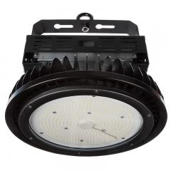400W UFO LED High Bay Light - 52,000 Lumens - 200-480 VAC - 1,500W Metal Halide Equivalent - 5000K