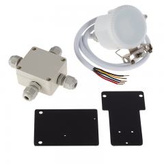Microwave Motion Sensor for HBUD UFO LED High-Bay Lights