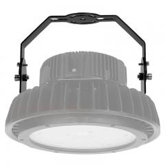 Adjustable U-Bracket for 100W, 150W, 200W, and 300W UFO LED High-Bay Lights