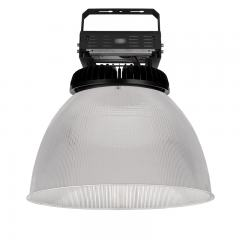 400W UFO LED High Bay Light w/ Reflector - 50,000 Lumens - 1,500W Metal Halide Equivalent - 5000K
