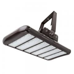 LED Area Light - 300W (1,000W Metal-Halide Equivalent) - 5000K - 40,000 Lumens