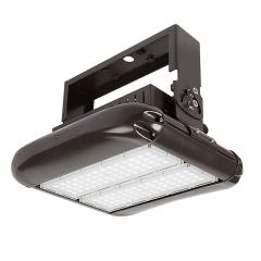 100W LED High Power Area Flood Light - 320W Equivalent - 14000 Lumens