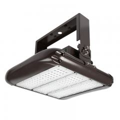 200W LED High Power Area Flood Light - 400W Equivalent - 28000 Lumens