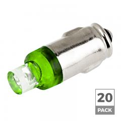 BA7s LED Bulb - 1 LED - BA7s Base
