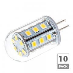 G4 LED Landscape Light Bulb - 20W Equivalent - Bi-Pin LED Bulb - 320 Lumens