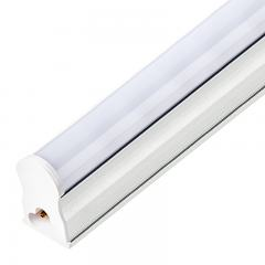 LED T5 Integrated Light Fixtures - Linkable Linear LED Task Lights - 12V - 3900K/3000K