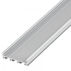 Surface Mount LED Profile Housing for Wide LED Strip Lights - GIP Series