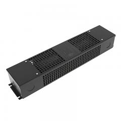 Dimmable LED Driver - Enclosed Power Supply - 120W - 12 Volt DC