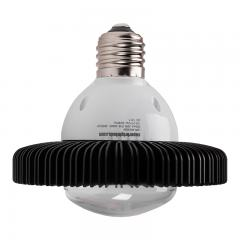 40W LED Retrofit Lamp - 100W Equivalent HID Conversion- E39/E40 Mogul Base - 5,300 Lumens - 4000K - Ballast Bypass