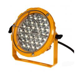 60W LED Dock Light Head - 6600 Lumens - 5000K