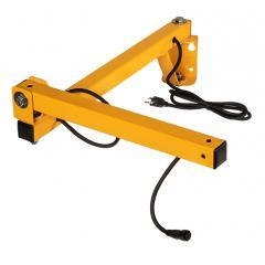 Adjustable Steel Mounting Arm for Loading Dock Light