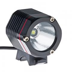 LED Bicycle Headlight and LED Headlamp