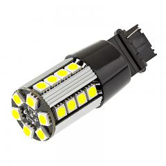 3156 CAN Bus LED Bulb - 26 SMD LED Tower - Wedge Base