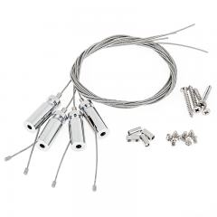 Suspension Kit for LED Panel Lights