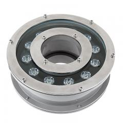 LED Pond Light/Fountain Light - Single Color - 36 Watt