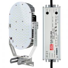 150W LED Retrofit Kit for 400W HID Fixtures - 18,800 Lumens - 5000K