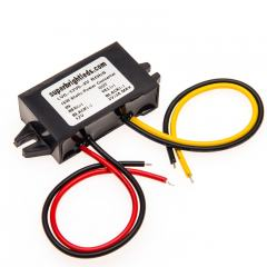 12 VDC to 5 VDC Step Down Converter/Voltage Reducer