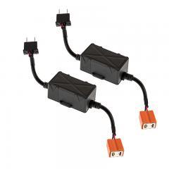LED Warning Canceller for H7 LED Headlight Bulb Conversion Kit