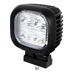 "Mini Off-Road LED Work Light/LED Driving Light - 4"" Square - 45W - 4,000 Lumens"