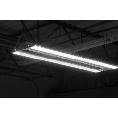 100W LED Linear High Bay Light - 13600 Lumens - 4' - 250W Metal Halide Equivalent - 5000K