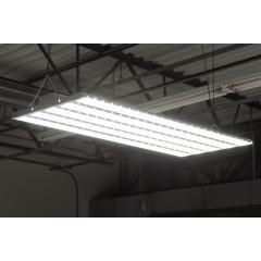 250W LED Linear High Bay Light - 33500 Lumens - 4' - 400W Metal Halide Equivalent - 5000K