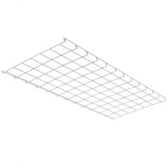 Wire Guard for 2' 80W/110W LED Linear High Bay Light - LHBDP Series Compatible
