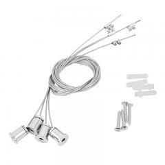 Suspension Kit for LED Panel Lights