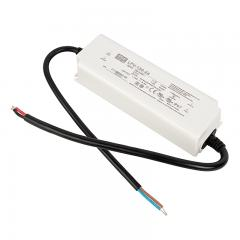 Mean Well LED Switching Power Supply - LPV Series 150W Single Output LED Power Supply - 24V DC - 180-305 VAC