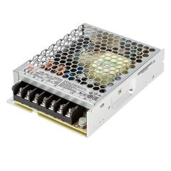 Mean Well LED Switching Power Supply - SE Series 100-1000W Enclosed Power Supply - 12V DC